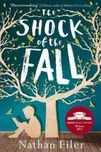 The Shock of the Fall Nathan Filer review